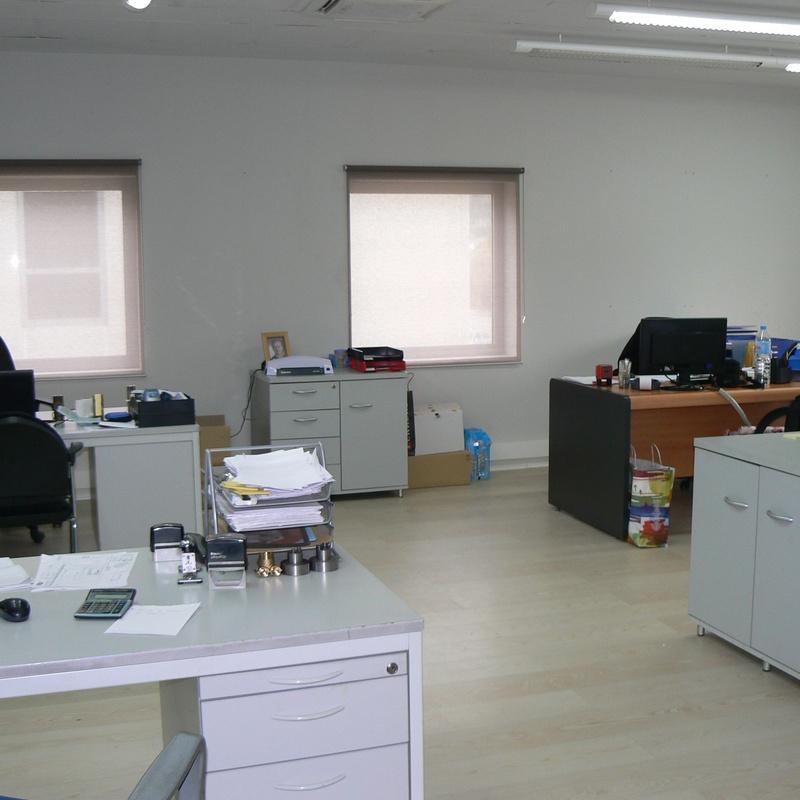 Medios de producción: Servicios de Medianet Solutions S.L.