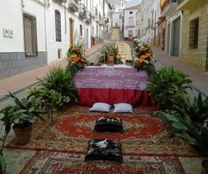 Fiestas patronales Vilches