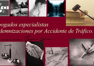 Abogados Especialistas en Indemnización por Accidente de Tráfico