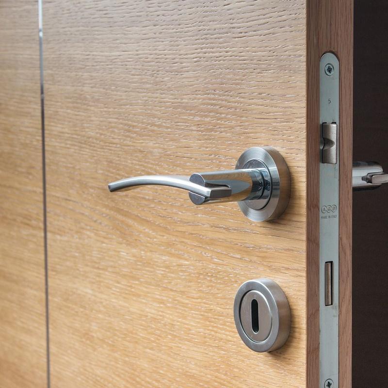 Puertas de interior: Productos  de Puertas y Armarios Lis