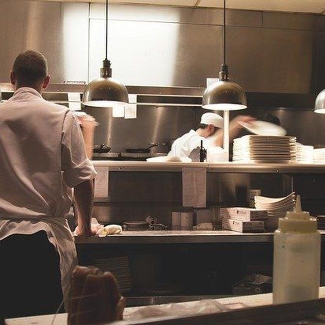 Comida casera: el futuro de la hostelería