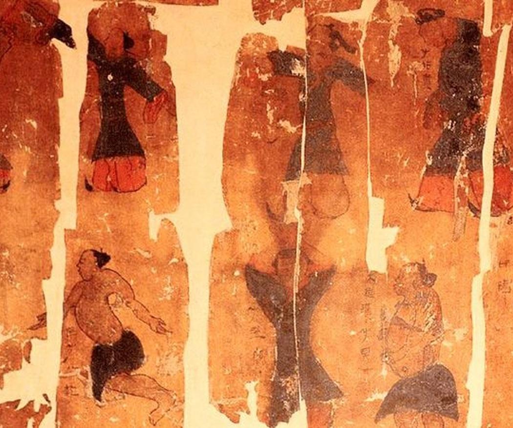 Orígenes históricos del Chi Kung
