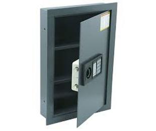 Tus bienes, a salvo en una caja fuerte