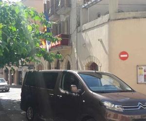 servicios de taxis creixell