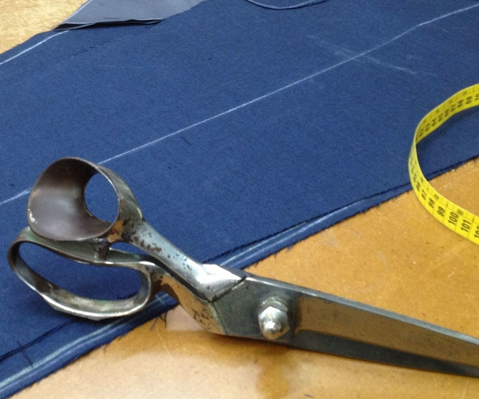 Trajes artesanos a medida: ¿Qué hacemos? de Sastrería Julio Berzosa