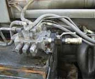 Elementos hidráulicos