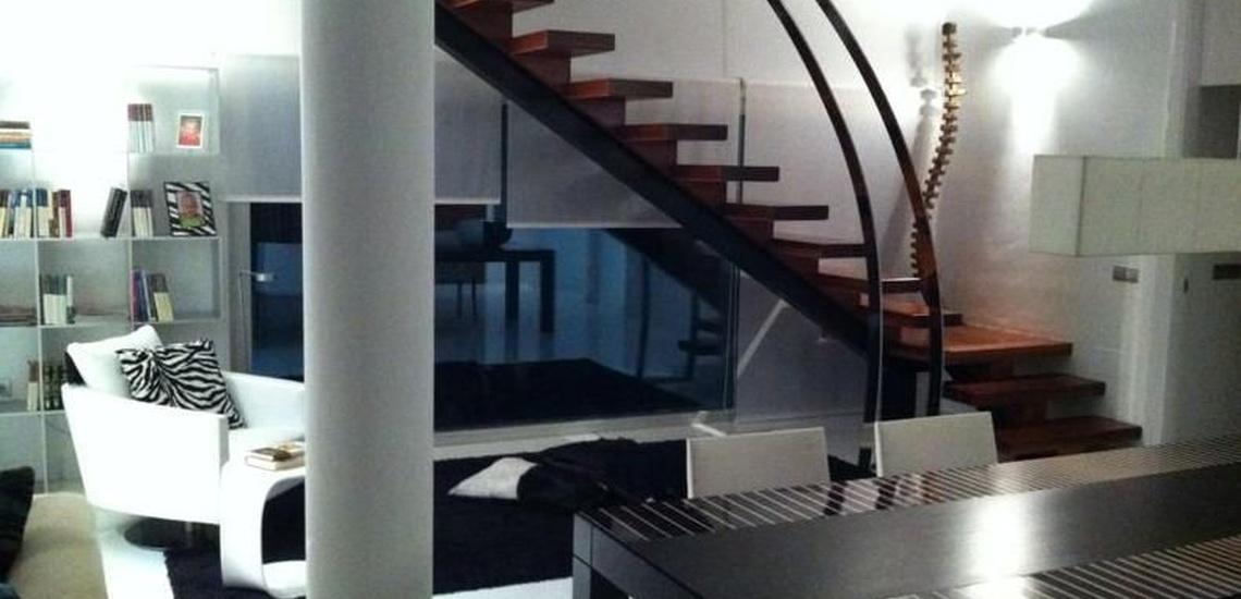 Tienda de muebles de diseño en Boadilla del Monte