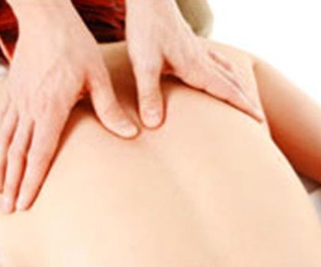 ¿Qué diferencia un masaje terapéutico de un masaje relajante?