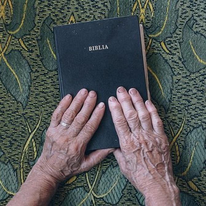 Sentimiento de pertenencia, también en las personas mayores