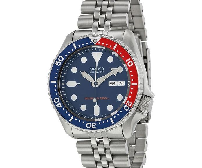 Relojes Seiko: Productos y servicios de Relojería Torner