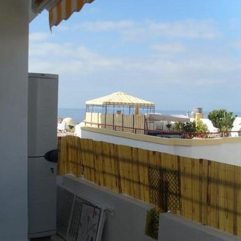 Apartamento 2 habitaciones en Callao Salvaje, Adeje. 2 dormitorios: Alquiler y venta de Inmobiliaria Parque Galeón