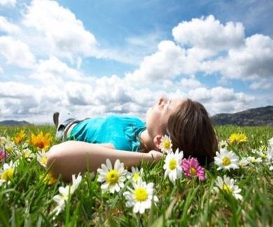 Vitamina D y descanso, para hacer frente al dolor