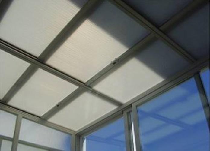 Separaciones de Áticos: Servicios de Zurgal Aluminios, S.L.