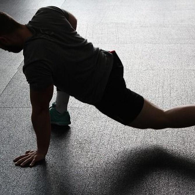Consejos para aliviar el dolor muscular después del ejercicio