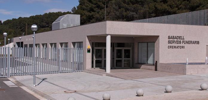 Crematorio: Catálogo de Torra, S.A. Serveis Funeraris - Sabadell
