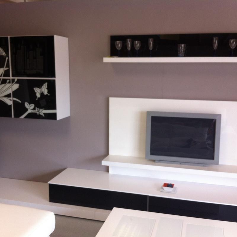 Salon 4: Productos y servicios de Gonter S. L. Muebles de Cocina y Hogar