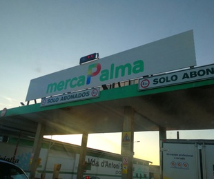 Montaje Mallorca