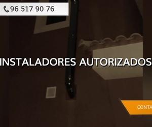 Instalaciones de climatización en Alicante | Vaypa Sistemas de Climatización