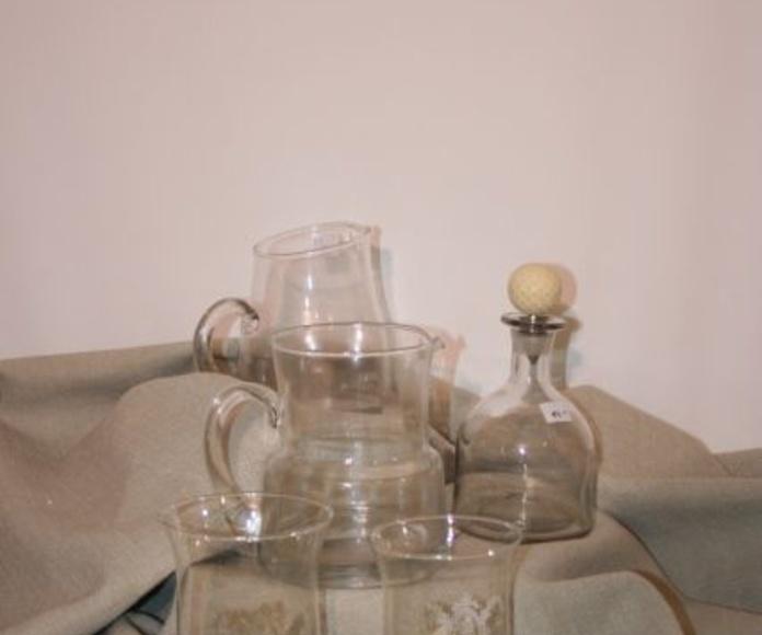 Decoración: Botella tapón golf: Catálogo de Ste Odile Decoración