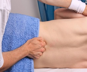 ¿Cuáles son los problemas de espalda más habituales?