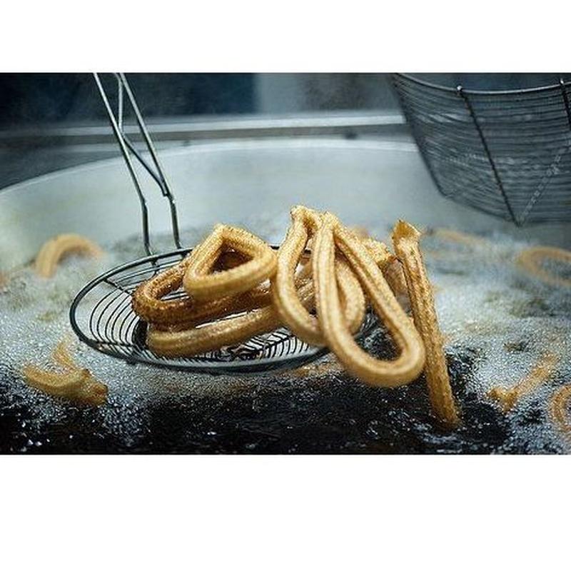 Reparto para llevar: Chocolatería y churrería de Churrería Hermanos López