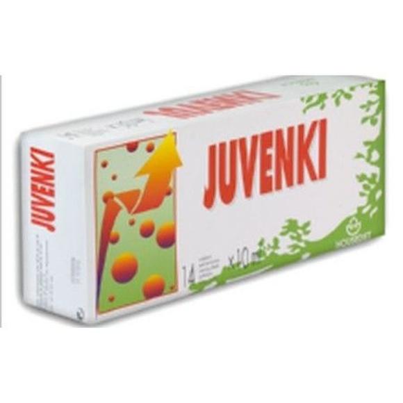 Juvenki Viales: Productos de Naturhouse