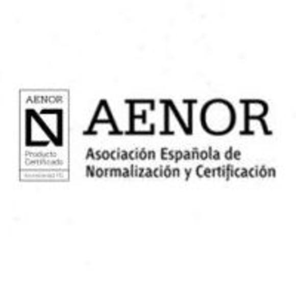 Cocinas con Certificado AENOR