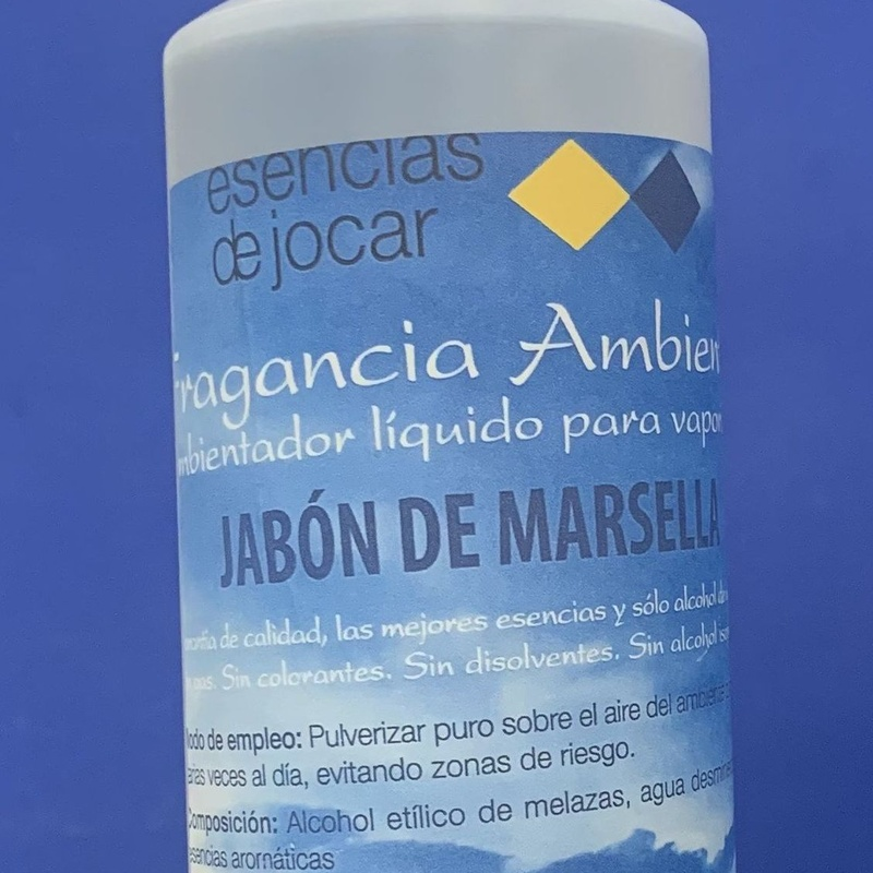 Ambientador Jabon marsella : SERVICIOS  Y PRODUCTOS de Neteges Louzado, S.L.