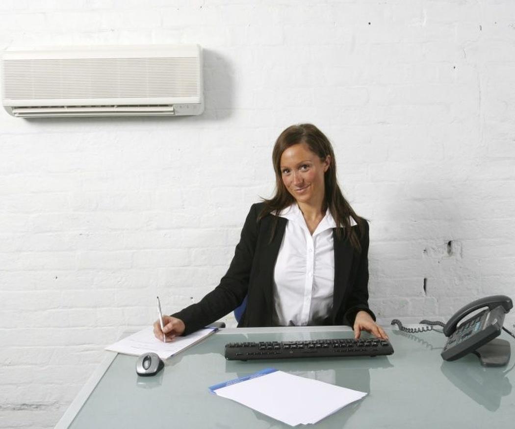 Beneficios del uso del aire acondicionado