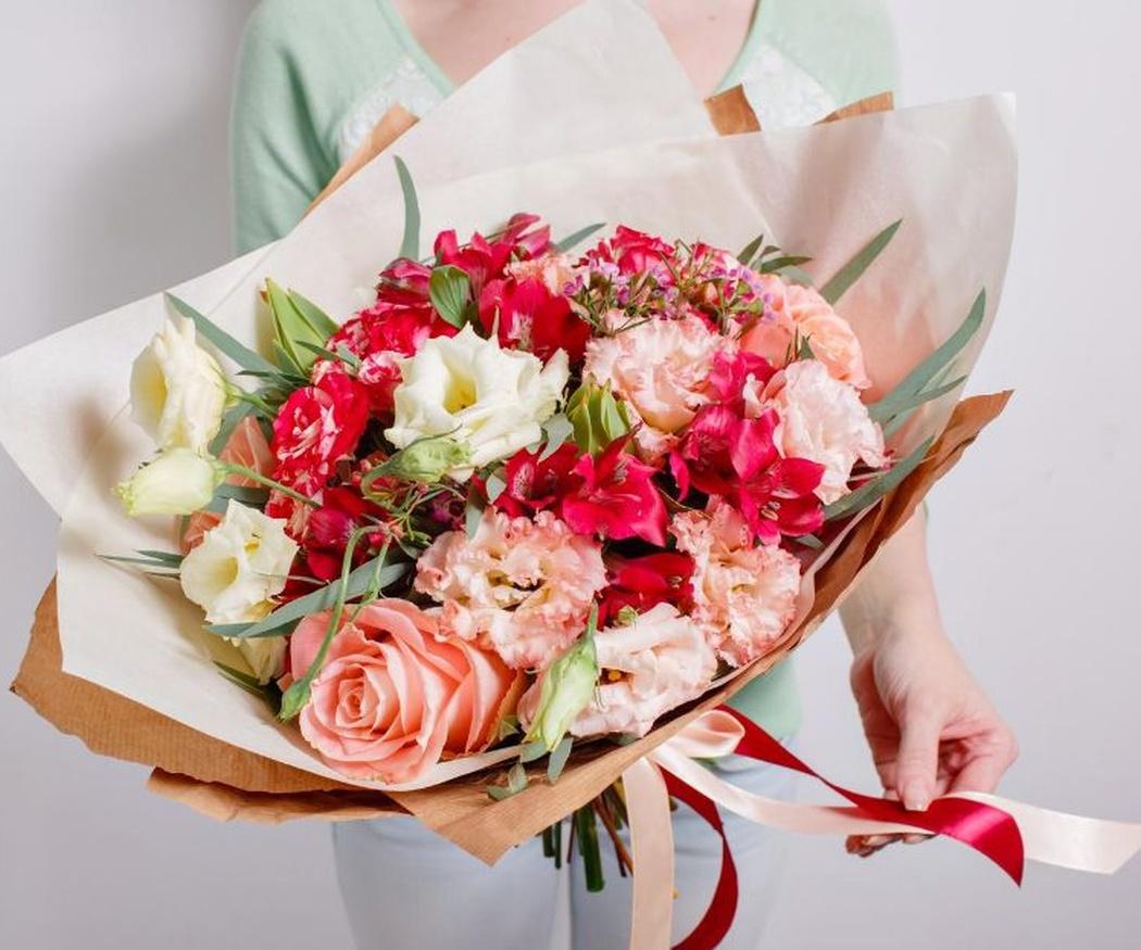 Elegir la flor adecuada para cada ocasión