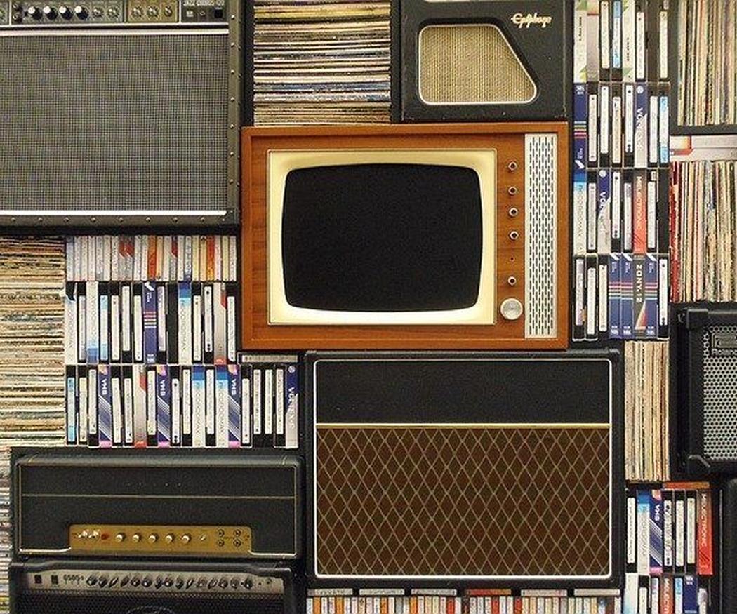 Los televisores retro: el poder de la nostalgia