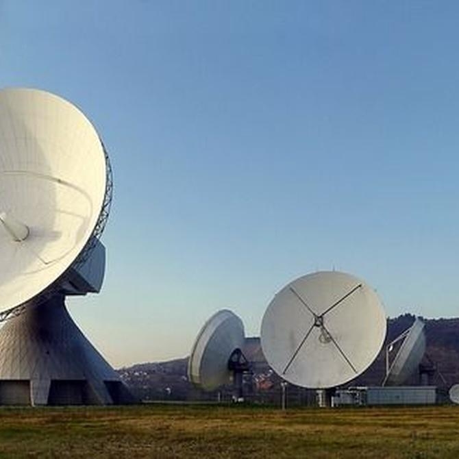 La estructura de las antenas parabólicas: ¿Por qué esa forma?