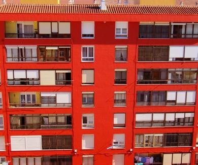 Conoce nuestra gama de revestimientos de acabado para fachadas