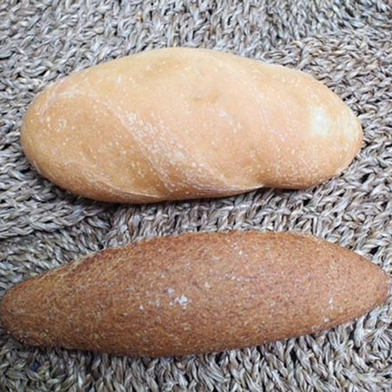 Panadería artesanal: Nuestros productos de Ca'n Jaume d'es Forn