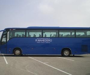 Autoescuela R. Mahedero, permiso de autobús D en Sabiote