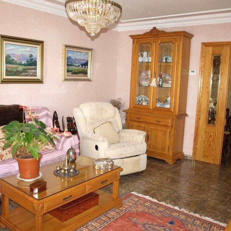 Pisos en venta 120.000€: Compra y alquiler de Servicasa Servicios Inmobiliarios
