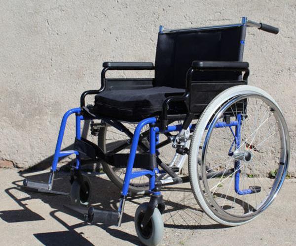 Venta y alquiler de sillas de ruedas en Madrid