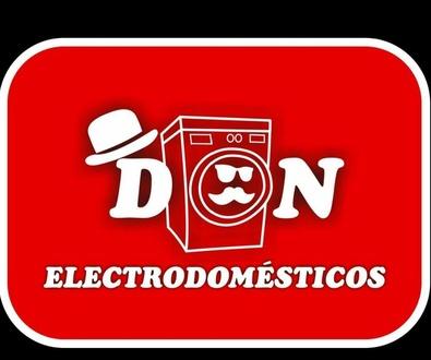 Don Electrodomésticos