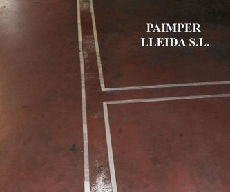 Reparación y/o aislamiento térmico de tejados: Catálogo de productos de Paimper Lleida, S.L.