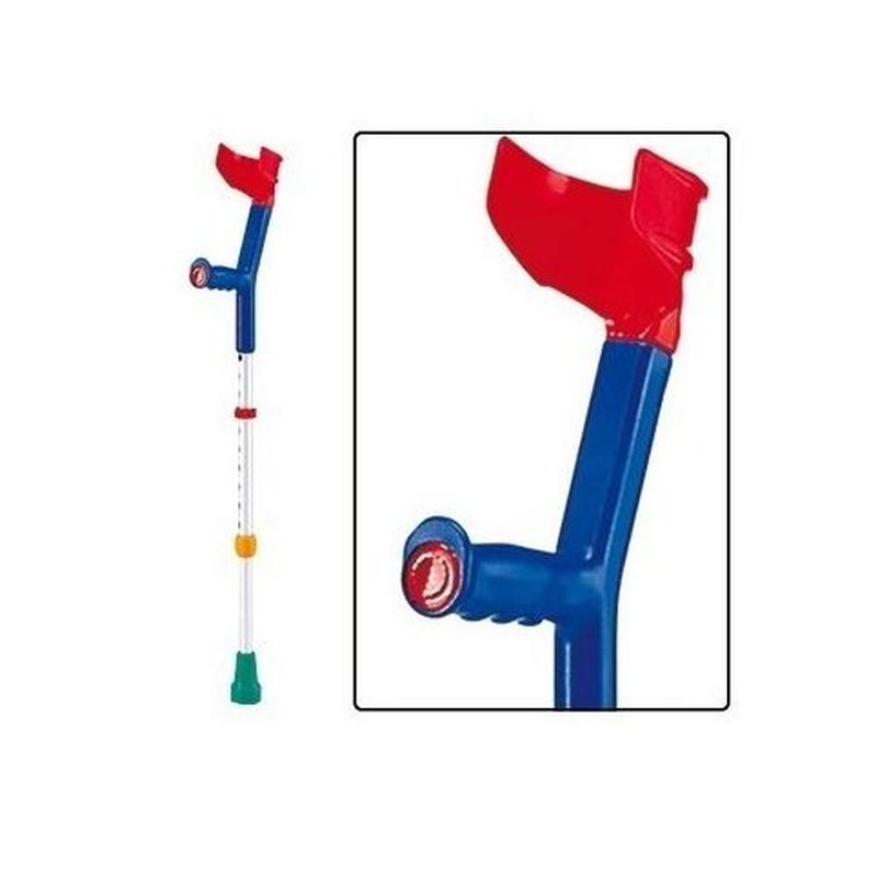 Bastón infantil de aluminio: Productos de Ortopedia Hospitalet