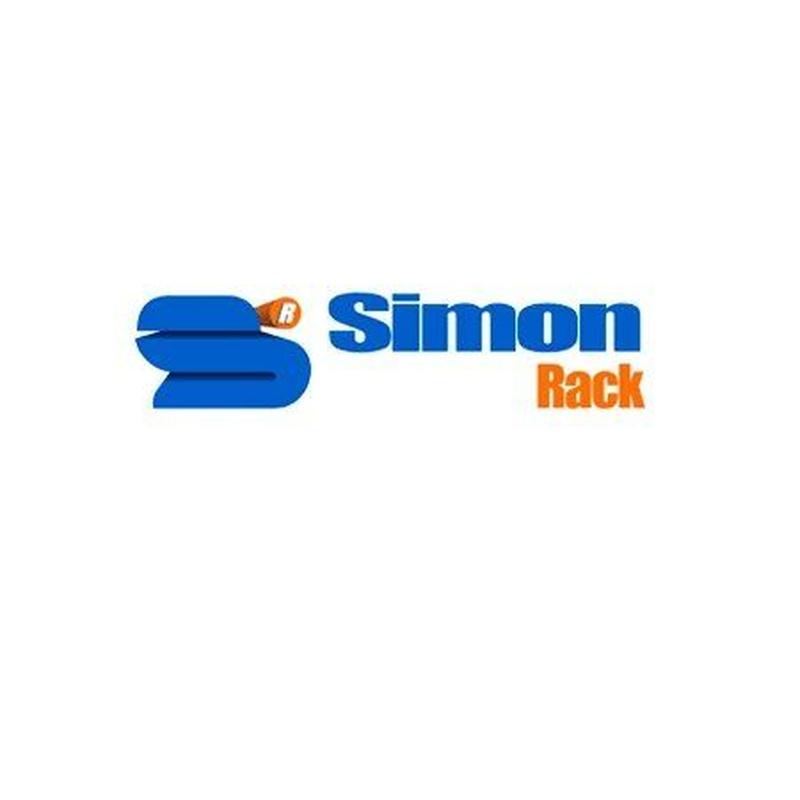 Simon Rack: Productos y Servicios de Suministros Industriales Landaburu S.L.