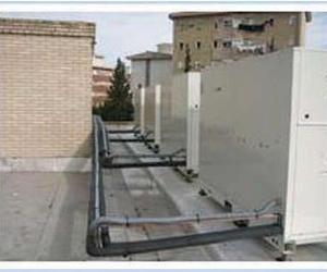 Galería de Aire acondicionado en Jaén | Clitecsa Andalucía