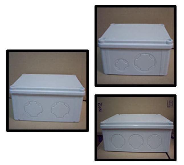 Cajas especiales: Productos de Iberecym, S.L.