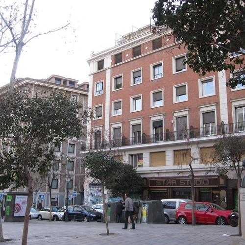 Terapia sexual Madrid Centro