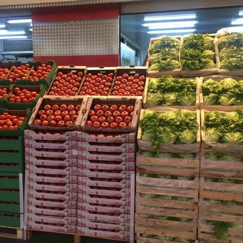 Mayoristas de frutas y verduras Mercamadrid   Agronatural