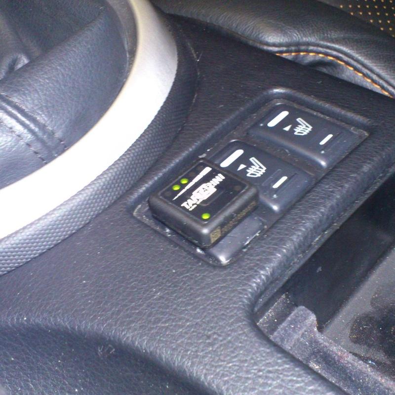 Nissan 350Z Glp: Servicios mecánicos de Davial Motor