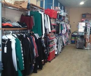 Nuestra tienda en Mallén