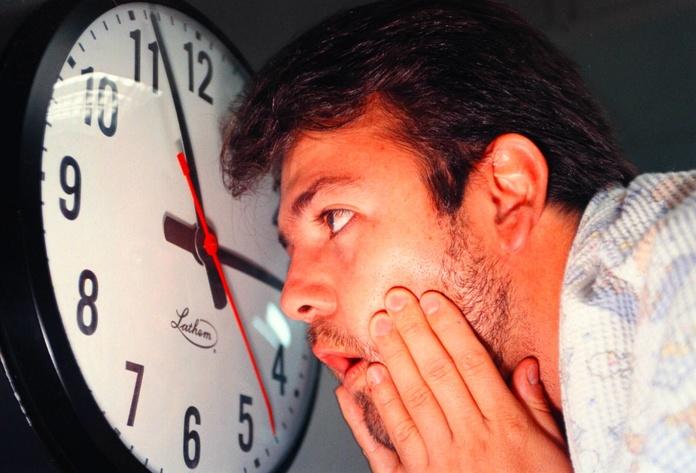 La privación de sueño provoca síntomas similares a los de la esquizofrenia