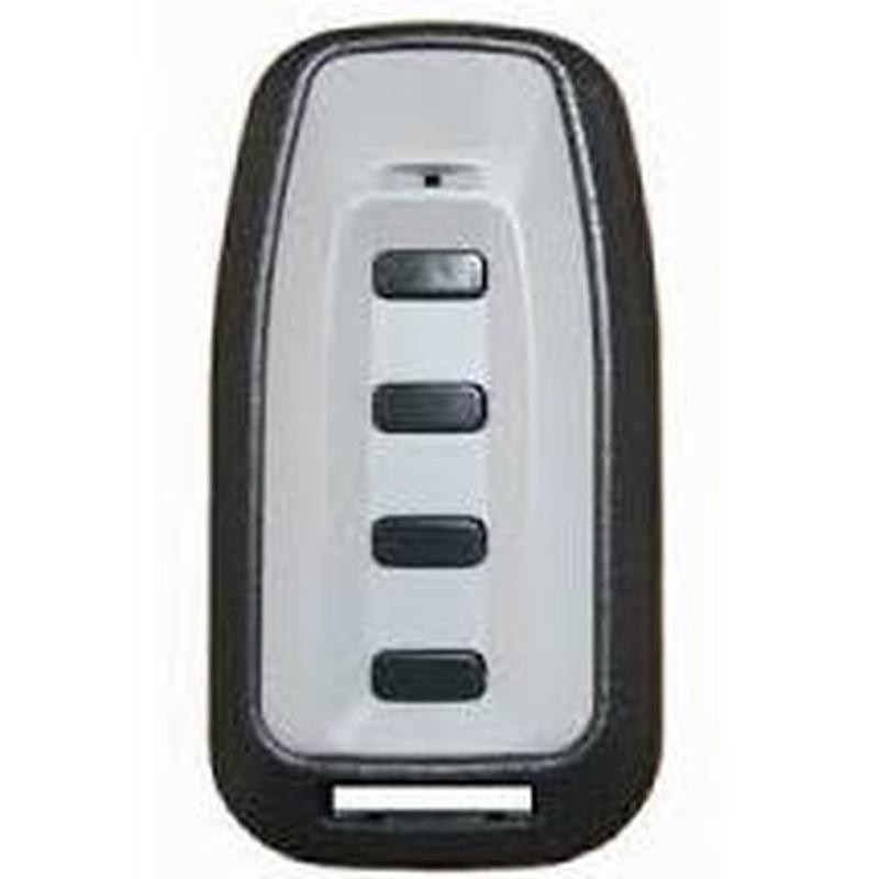 Mando Forsa Neo, 1-2-4 pulsadores, 433Mhz con alta en garaje: Productos de Zapatería Ideal