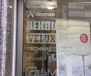 Arsan ventanas en Santander